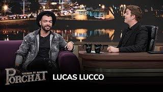 """Baixar Thiago Brava fala da amizade com Lucas Lucco: """"Já era bonito antes de ser lindo"""""""