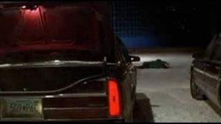 Fargo: Exchange & Execution Scene