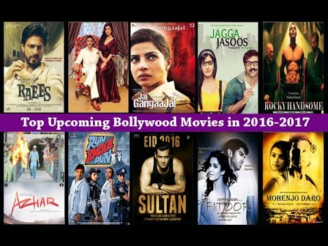 list of movies 2016 and 2017