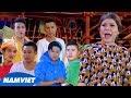 Hài 2017 Việt Hương, Hoài Linh - Liveshow Hương Show Phần 1 (Việt Hương, Huỳnh Lập, Hữu Tín)
