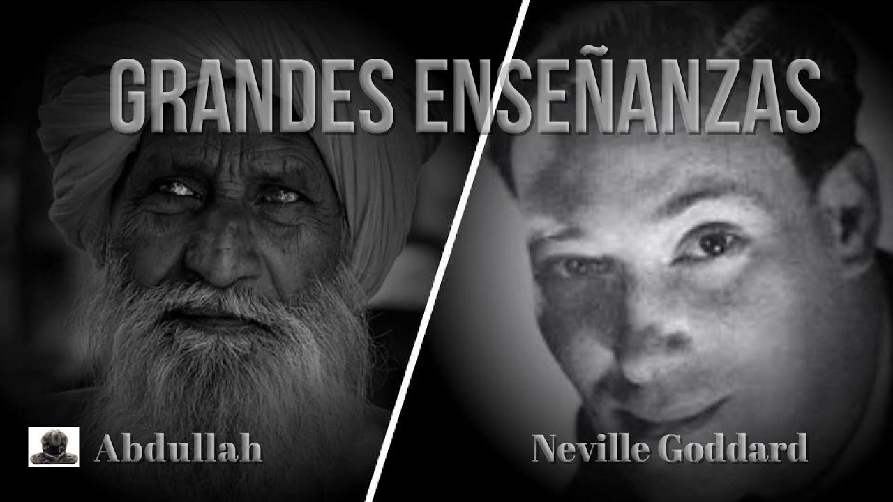 Download Neville Goddard - Grandes Enseñanzas de Abdullah (Aporte de Grandes Tesoros vive)