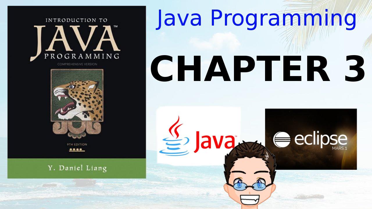 Java Programming 3