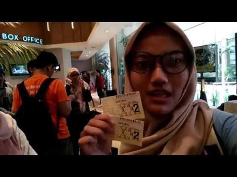 Gala Premiere Film Susah Sinyal | Epicentrum XXI | 15-12-2017