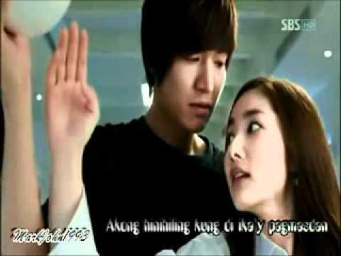 City Hunter   Korean Drama (Kay Tagal Kitang Hinintay   Sponge cola).mp4