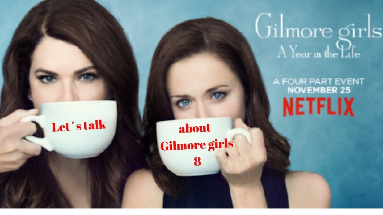 Staffel 8 Gilmore Girls