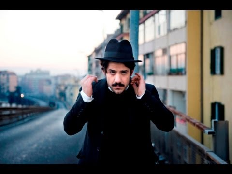 Alessandro Mannarino - Me so 'mbriacato