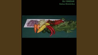 Salsa Elektrika (Chuck Daniels Salsa esqueroso Remix)