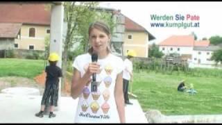 Kumplgut - Erlebnishof für krebskranke Kinder in Wels [www.kumplgut.at]