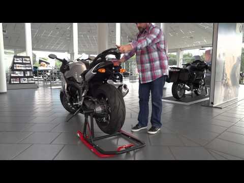 Cavalletto sposta moto posteriore constands mover unive for Cavalletto sposta moto
