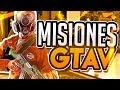 Descargar MISIONES De GTA V Para GTA San Andreas MEGA 2017 mp3