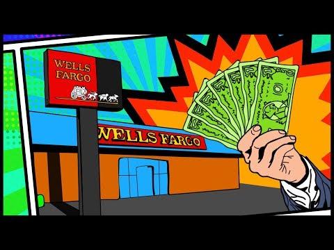 Wells Fargo Fraud - Ethics Unwrapped
