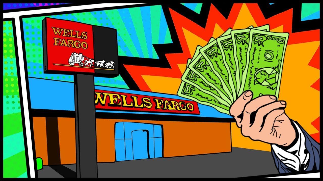 Wells Fargo Fraud