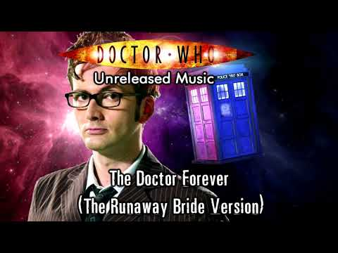 Doctor Who - Unreleased Music - The Doctor Forever (TRB Variation) mp3