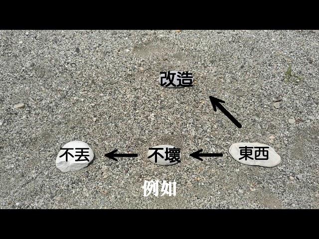 環保三步驟 × 央廣90愛地球