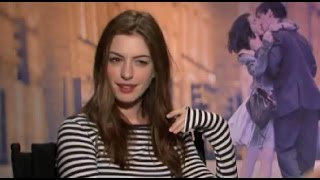 Baixar Anne Hathaway gets offended during interview
