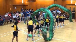 Publication Date: 2014-06-02 | Video Title: 第六屆東區龍獅邀請賽6thEastern競速舞龍小學組  2