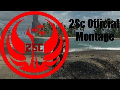 2Sc Official Montage