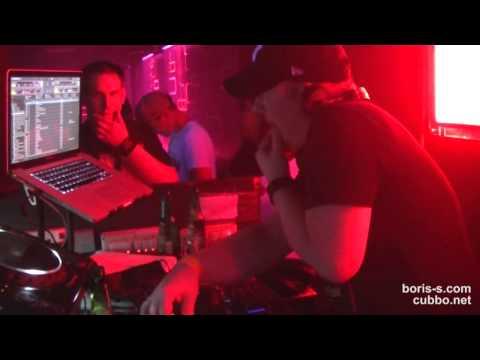 Boris S. @ Extreme Club, Kranj / Slovenia, 21.02.2014 // FULL VIDEO SET!
