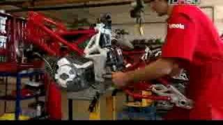 Twist the Throttle- Bimota Pt. 2