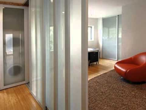 Cheap room divider ideas youtube Ideas for partitioning a room
