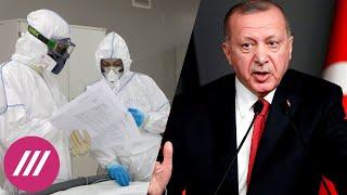 COVID 19 в России и отдых в Турции Есть ли связь При чём тут политика Здесь и сейчас