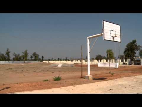 Dantewada  Education City video in hindi