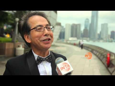 INTA TV talks to HKIPD Director Peter Cheung