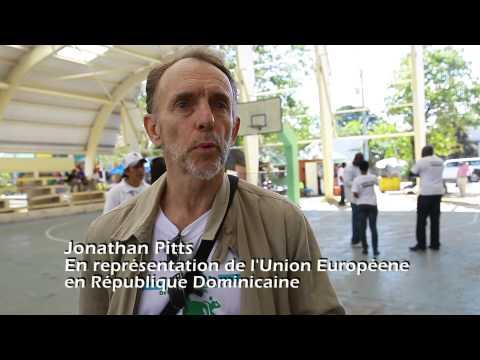 Festival sportif entre Haïti & RD