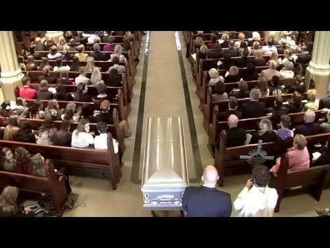 Creighton PREP Funeral Mass: Joseph Kinney