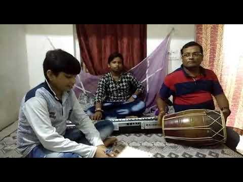 Arara Meri Jaan Hai Radha With Aman Sharma Group Song