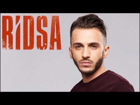 Ridsa - Avancer Paroles Lyrics Video