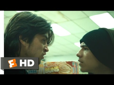 Spare Parts (2015) - Have You Seen Ramiro? Scene (4/10) | Movieclips