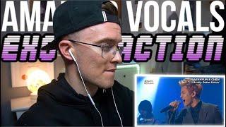 EXO'S Amazing Vocals | Irish REACTION!