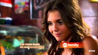 "The Lying Game|Season 1|Episode 3|""Double Dibs""