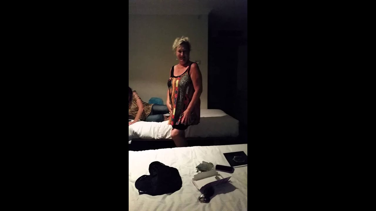 Sexy  Yr Old Women Sings Motown  E  Ba