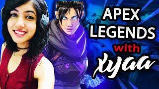 Apex Legends Livestream with Sikhwarrior and Rakazone!   RTX 2060   Xyaa