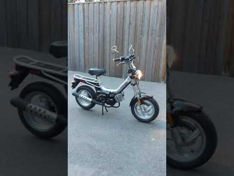 2005 Tomos Arrow - garage find - mint - for sale!