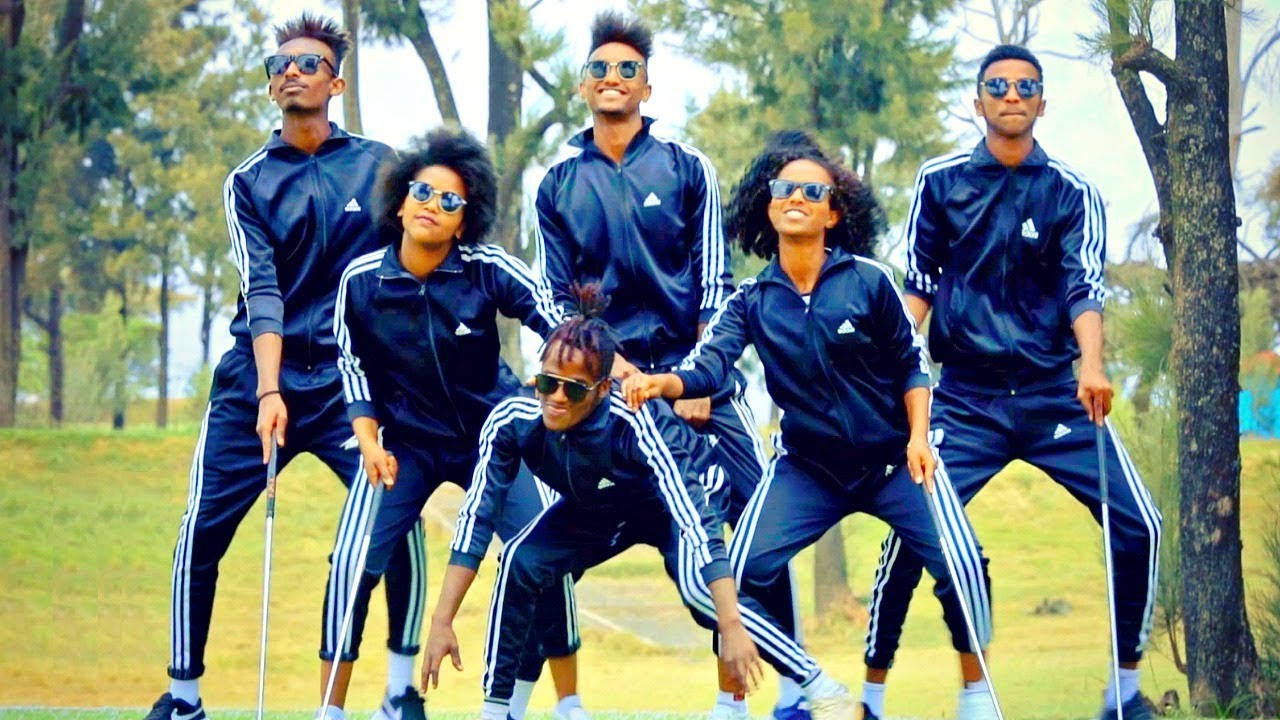 Danawit - Nena Bochopo |ኔና ቦቾፖ - New Ethiopian Music 2019 (Official Video)
