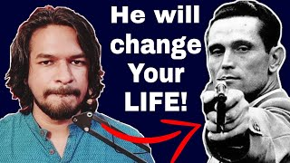 He Will Change Your Life | Motivational Story | Tamil | Karoly Takacs | Madan Gowri | MG