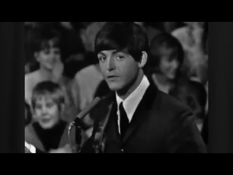 She Loves You REMASTERED - Best Quality ever!