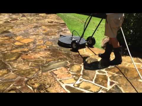 How To Clean Natural Stone Patio