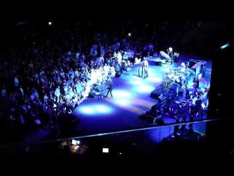 Fleetwood Mac - The Chain - Mar 28, 2015 - Kansas City - Sprint Center