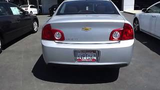2012 Chevrolet Malibu - Lake Buick Pontiac GMC - Lake Elsinore, CA 92531