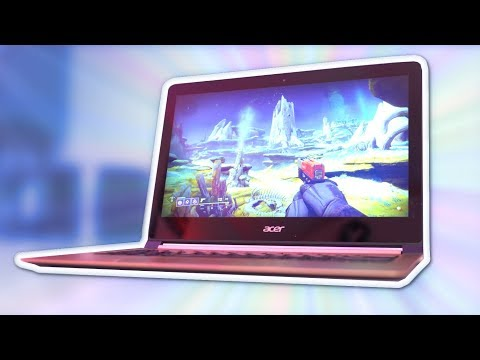 Play Games On ANY Laptop, Mac Or PC! - Nvidia GeForce NOW Review
