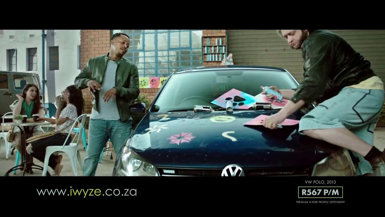 Car Insurance Ads On Tv