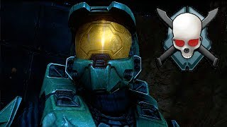 The 10 Most Difficult Halo Missions