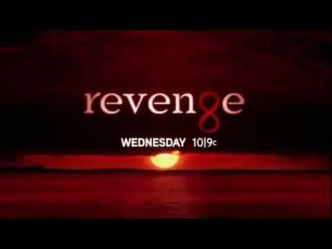 Revenge Promo #1x02 - Trust [1]