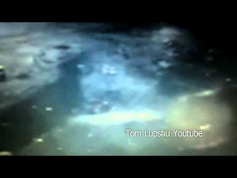 Debunk of Tom Lupshu's video: LEAKED VIDEO Asteroid Impact Event in Wyoming
