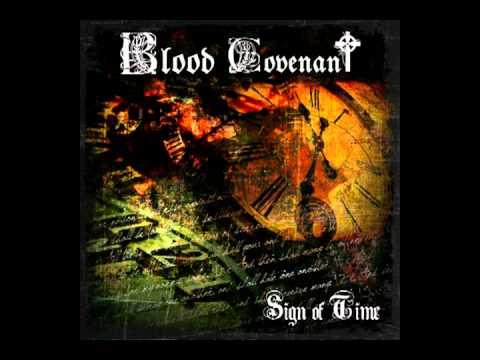 Blood Covenant - Խաչի մոտ/At The  Cross(2011)