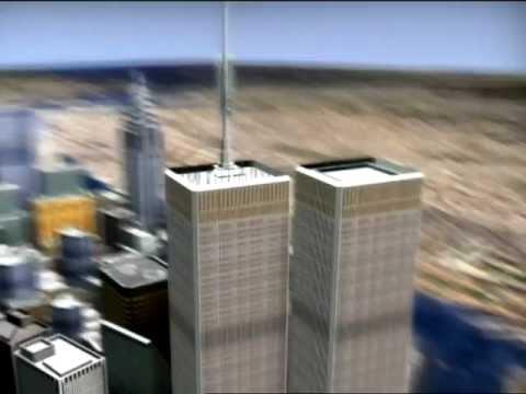 eSpeed World Trade Center HQ 2000
